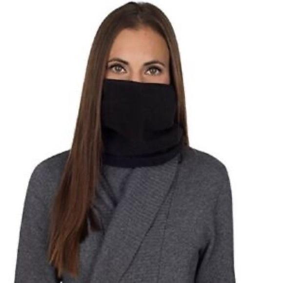 new balance neck warmer